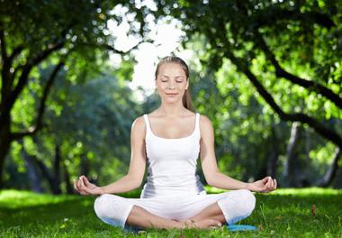 Meditatie Reiki
